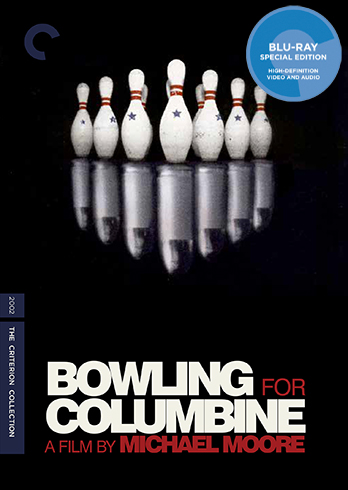 Bowling for Columbine Criterion