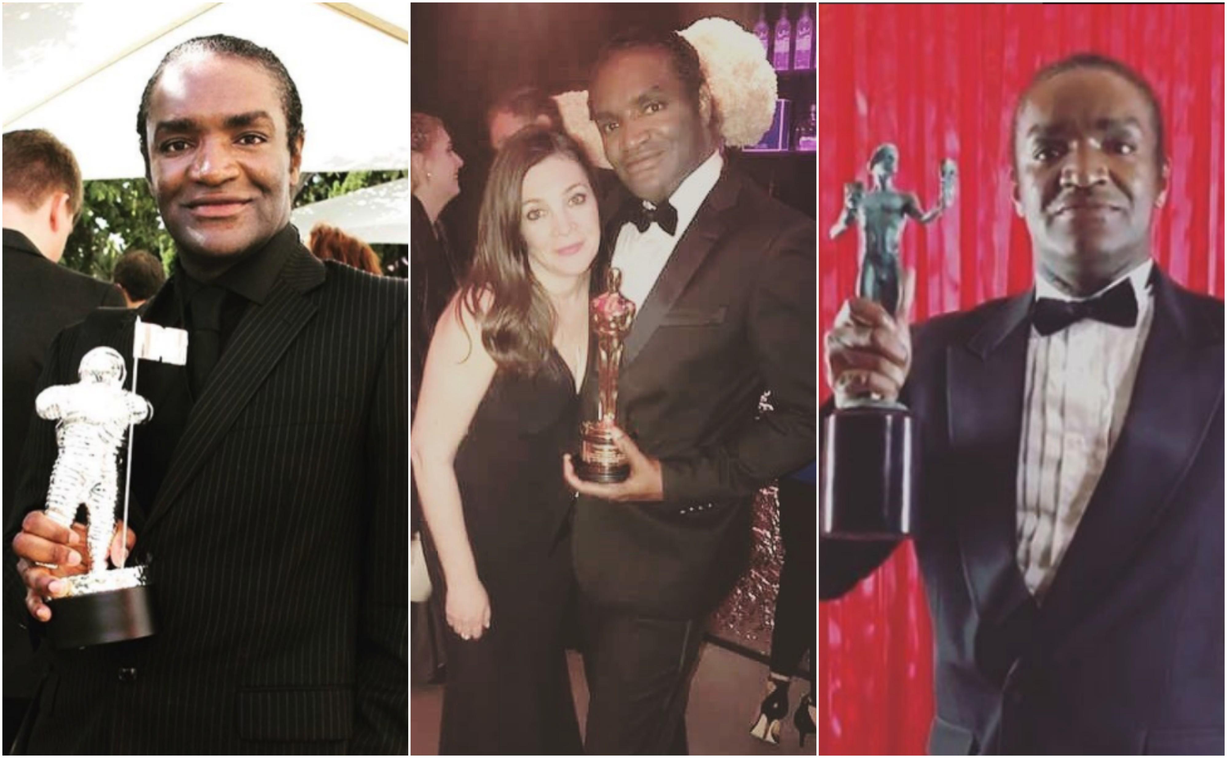 Terry Bryant MTV Video Music Awards Oscars SAG Awards