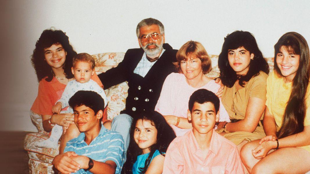 """The Family, """"Children of God"""""""