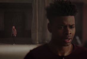 Cloak and Dagger Trailer