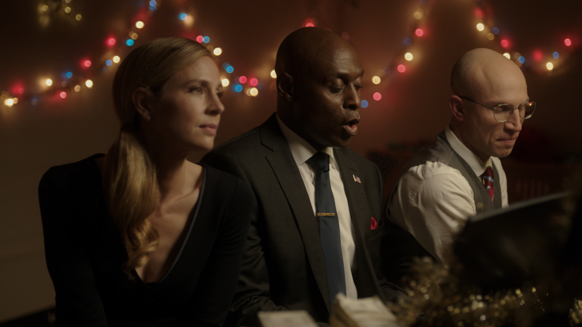 Corporate Season 1 Finale Lance Reddick