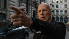 Bruce Willis Death Wish