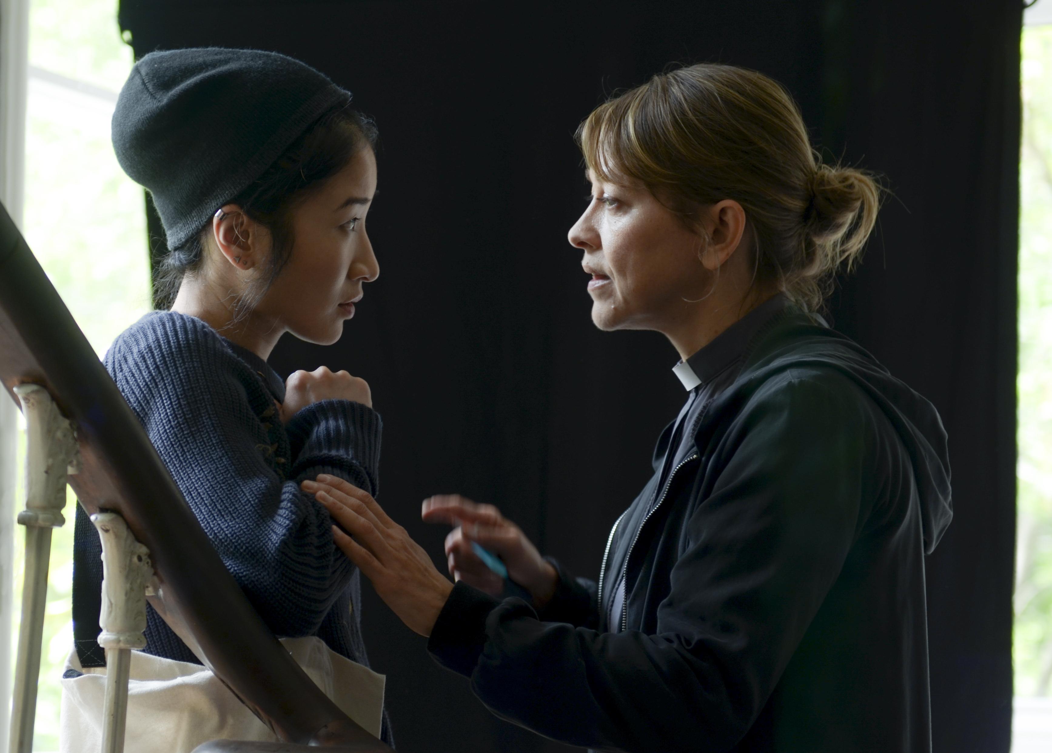 Camera Geek Tv Episodes : Lost girl tv series u imdb