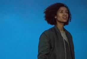 """Fast Color"" starring Gugu Mbatha-Raw"
