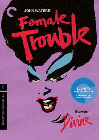 Female Trouble Criterion