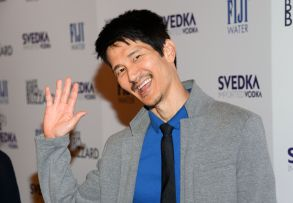 """Writer/director Gregg Araki attends a special screening of """"White Bird In A Blizzard"""" at the Landmark Sunshine Theater, in New YorkNY Special Screening of """"White Bird In A Blizzard"""", New York, USA - 15 Oct 2014"""