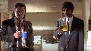 Pulp FictionCredit: Miramax Films
