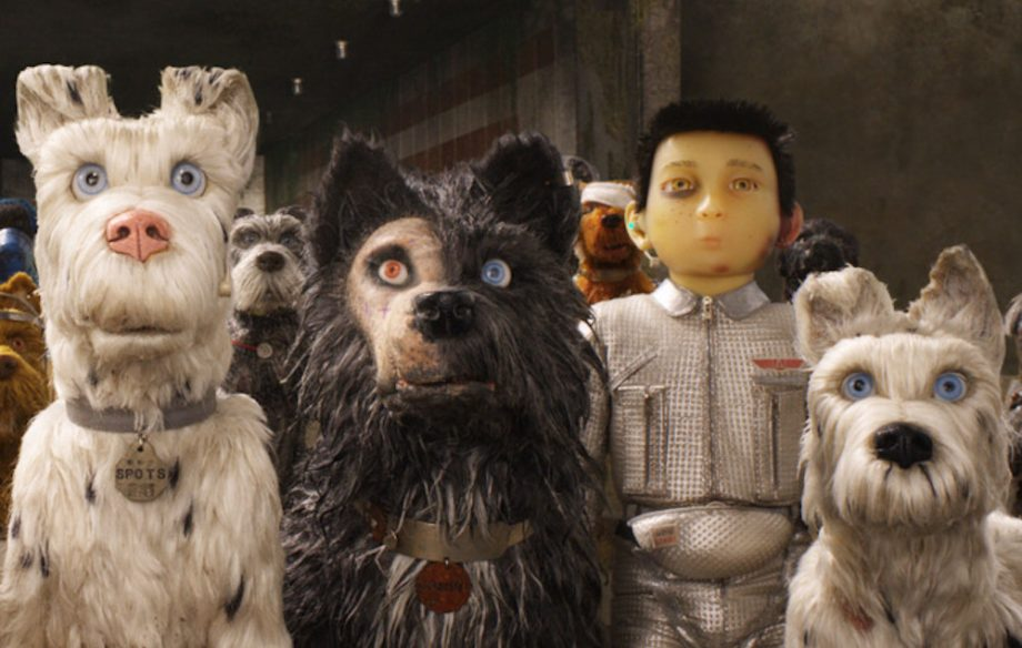 Car Seat Headrest Attacks 'Isle of Dogs': Wes Anderson Film is ...
