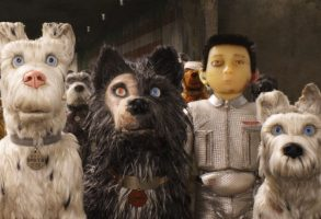 """Isle of Dogs"""
