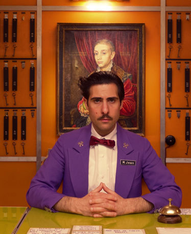 Wes Anderson S Favorite Collaborators From Bill Murray To Luke Wilson Indiewire