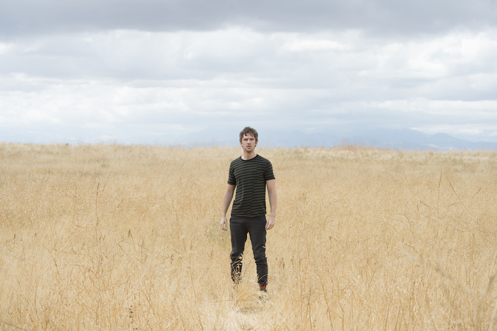 LEGION -- Season 2, Episode 2 -- Pictured: Dan Stevens as David Haller. CR: Suzanne Tenner/FX
