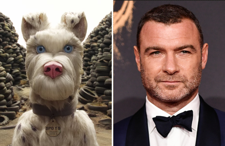 Isle Of Dogs Voice Cast A Visual Guide To The Actors Indiewire