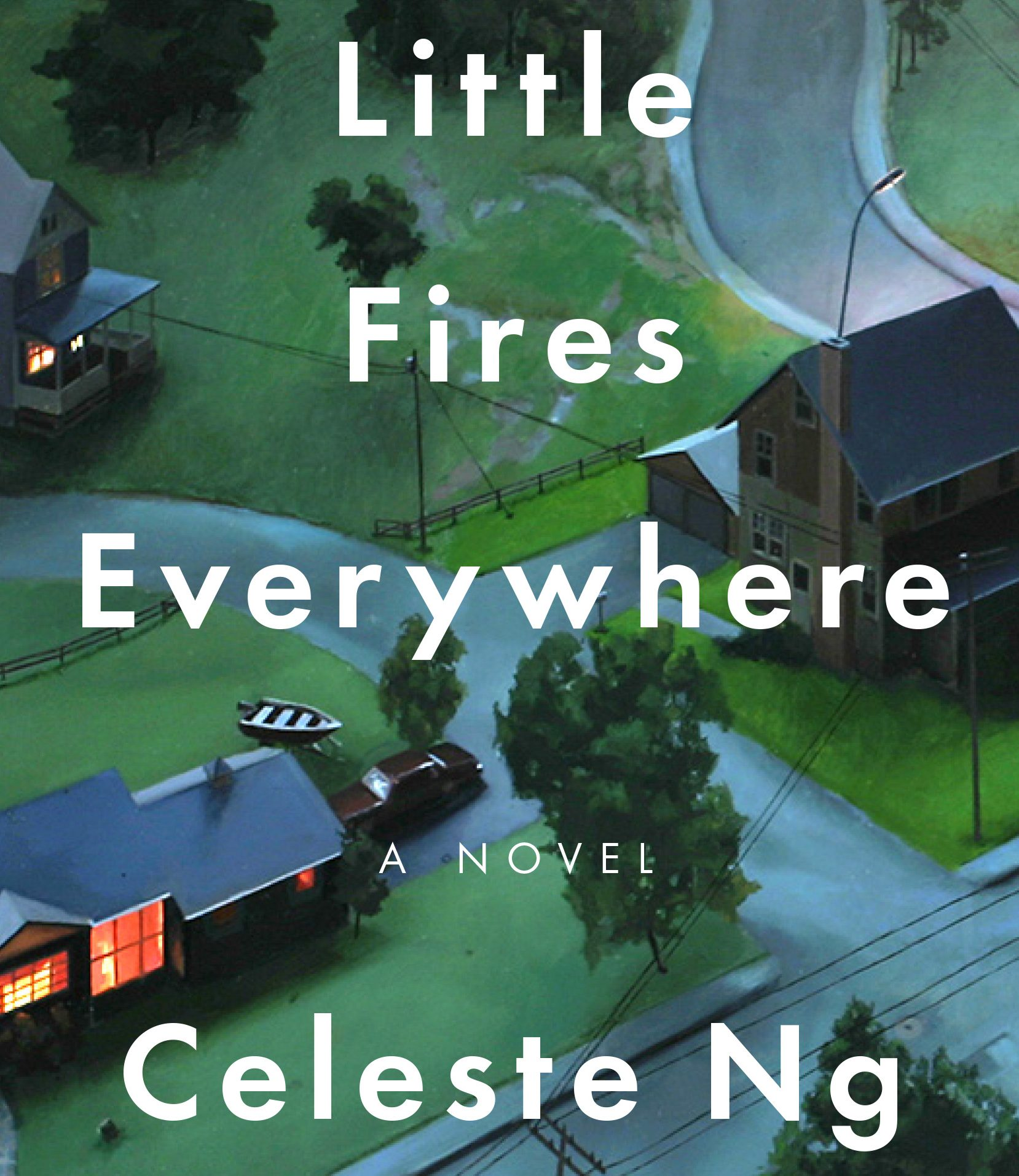 Little Fires Everywhere gets straight-to-series order at Hulu