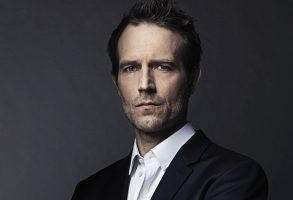 THE ARRANGEMENT -- Season: 1 -- Pictured: Michael Vartan as Terence Anderson -- (Photo by:Marco Grob/E! Entertainment)