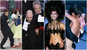 Oscars Academy Awards 2018
