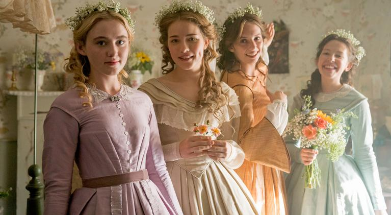 PBS Little Women