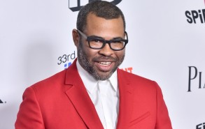 Jordan Peele Film Independent Spirit Awards 2018