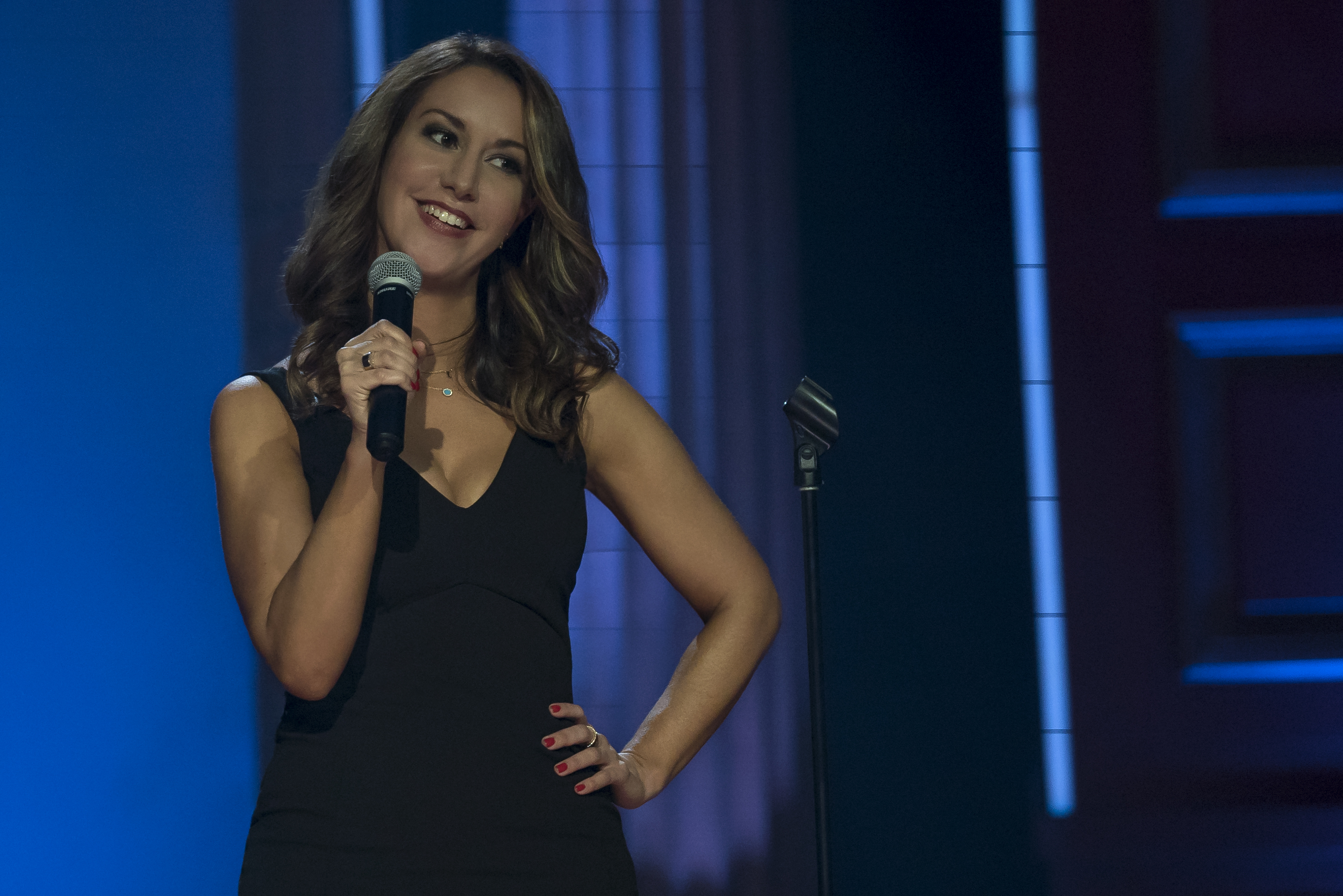 The Standups: Rachel Feinstein Netflix