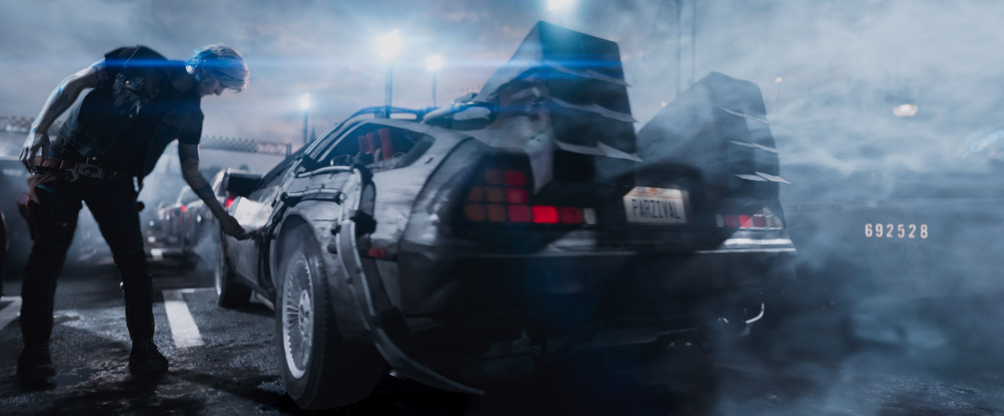 Ready player one analytical essay