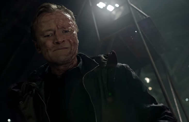 Rellik Trailer Richard Dormer