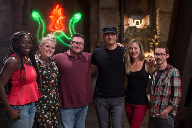 Robert Rodriguez's 'Rebel Without a Crew': $7,000 Movie as