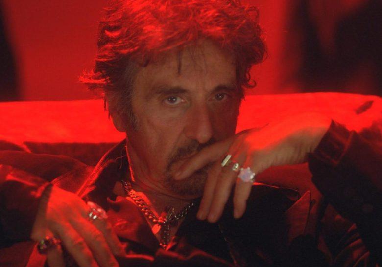 Salome Pacino