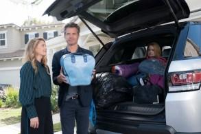 Santa Clarita Diet Season 2 Drew Barrymore Timothy Olyphant