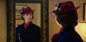 Mary Poppins Returns trailer
