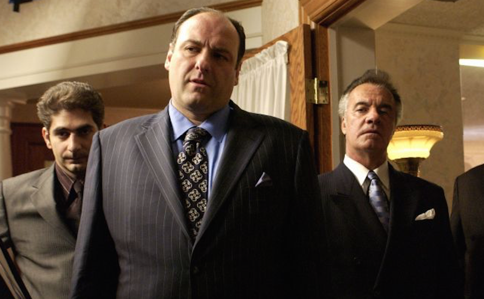 David Chase Sets 'The Sopranos' Prequel Movie 'The Many Saints of Newark'