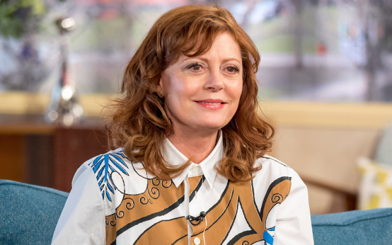 Susan Sarandon Reveals Paul Newman Gave Her Part of His Own Salary ...