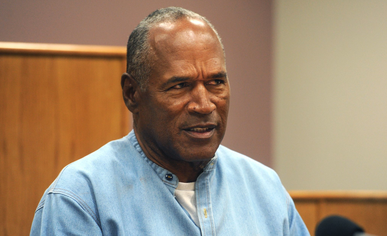 FOX to air 2-hour 'OJ Simpson: The Confession' special