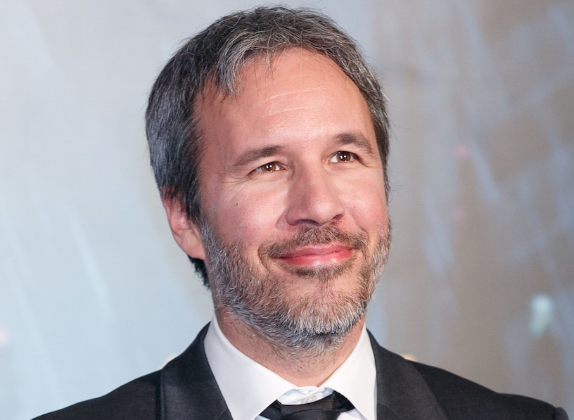 Denis Villeneuve wants to make at least two Dune movies