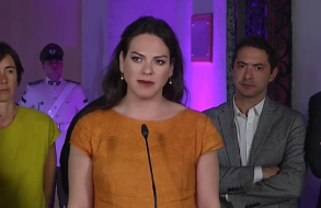 Daniela Vega lgbt trans