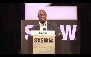 Barry Jenkins SXSW Keynote