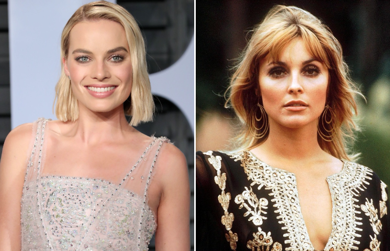 Margot Robbie Offered Role Of Sharon Tate In New Quentin Tarantino Film