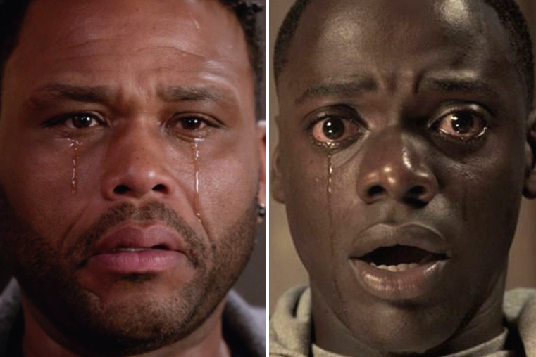 Black-ish' Parodied 'Get Out' With A Trip to the Sunken
