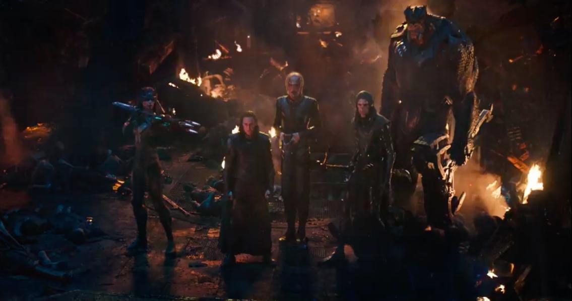 Avengers: Infinity War\' Official Trailer Breakdown | IndieWire