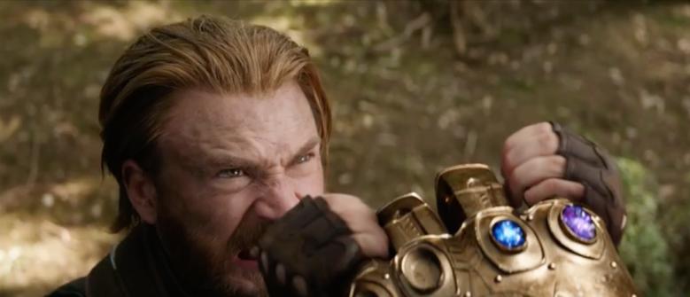 Avengers Infinity War Official Trailer Breakdown Indiewire