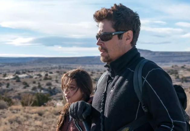 Sicario: Day of Soldado' Perpetuates Racist Mexican Stereotypes