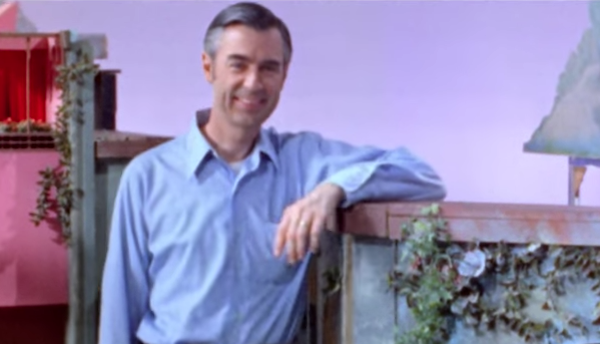 Won T You Be My Neighbor Trailer Moving Mr Rogers Documentary Indiewire