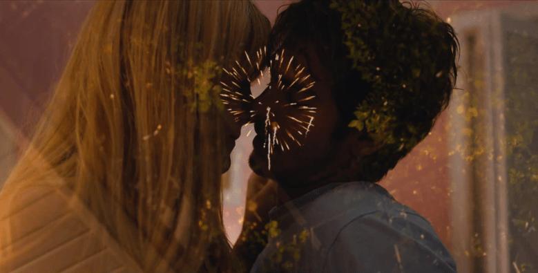 'Under the Silver Lake' Trailer Breakdown: