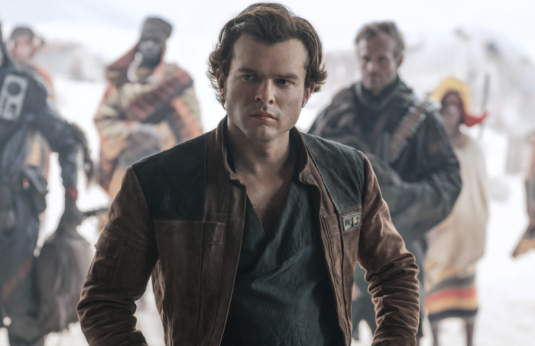 Is Solo a Success or Should this Be the End of the Star Wars Spinoffs? |  IndieWire