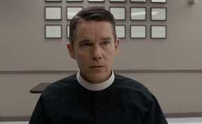 """""""First Reformed"""""""