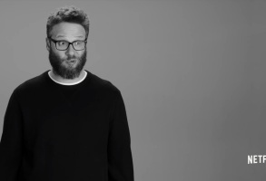 Seth Rogen's HIlarity For Charity on Netflix