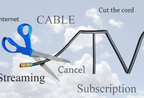 Cutting the Cord Cable