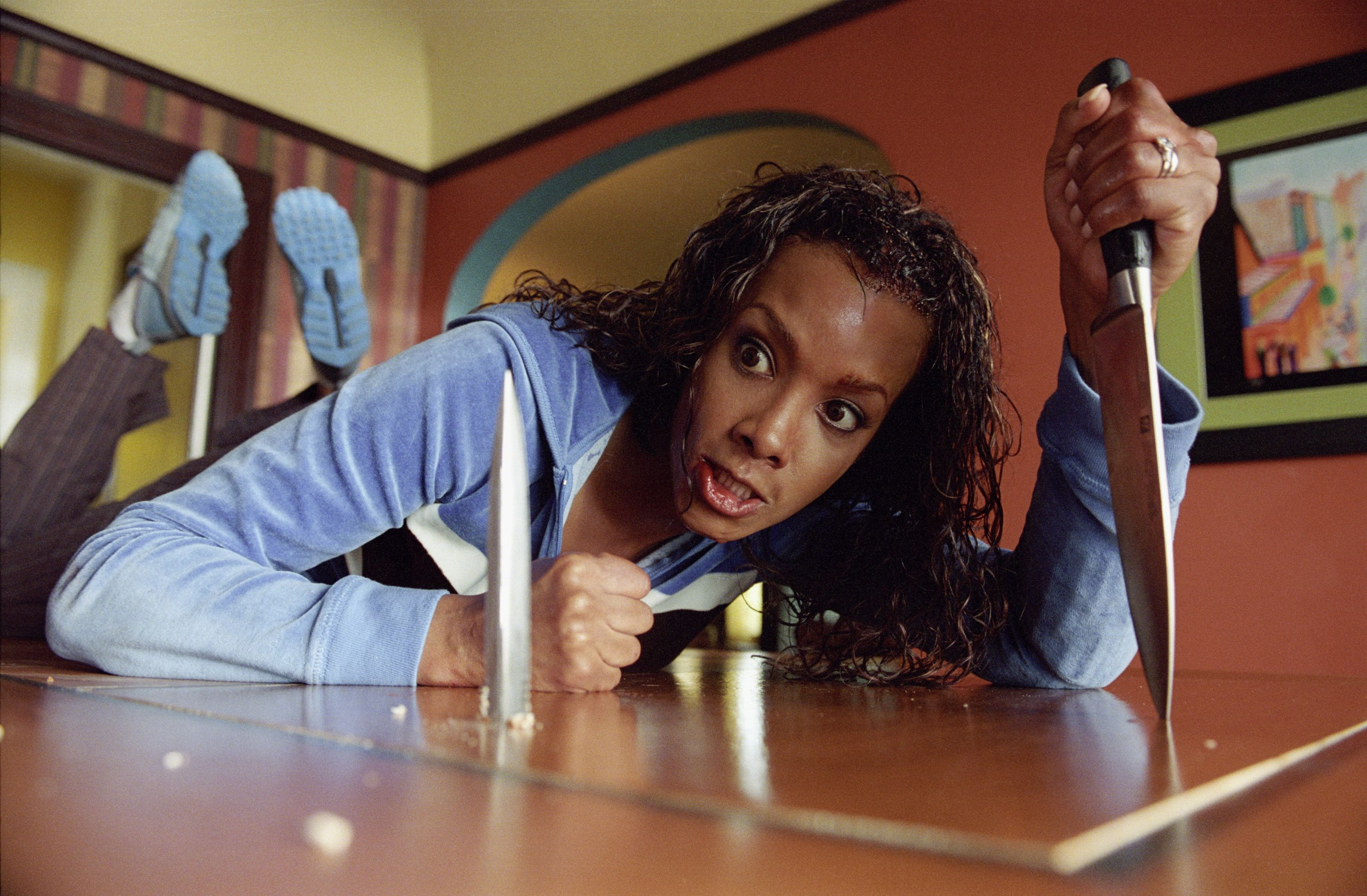 Vivica A Fox Remembers Kill Bill Audition And Brutal Training Indiewire