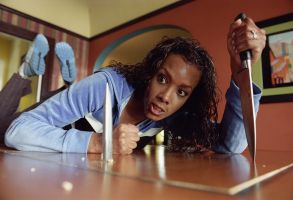 "Vivica A. Fox, ""Kill Bill"""
