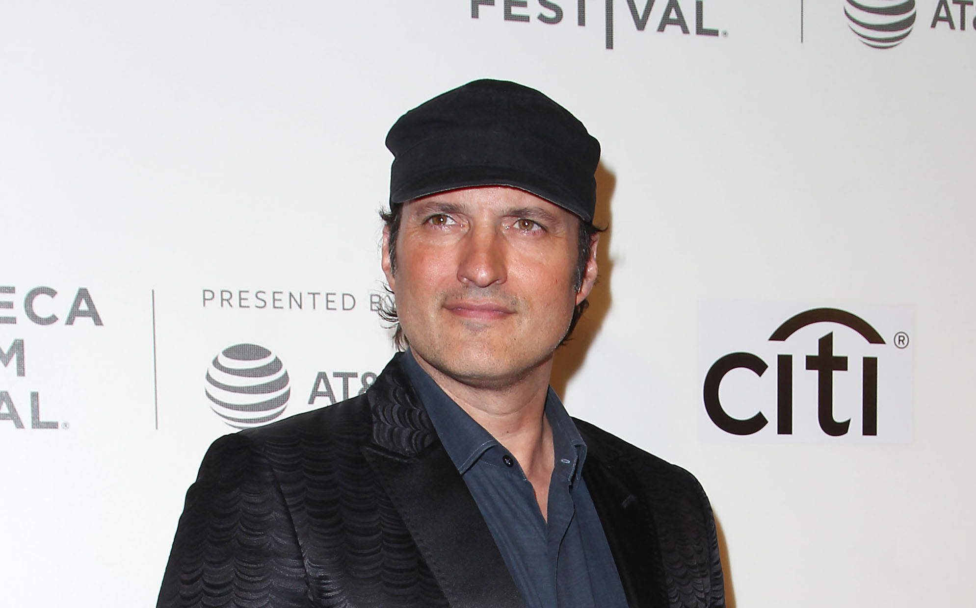 Robert RodriguezTribeca Talks Storytellers - Barbra Streisand with Robert Rodriguez, Tribeca Film Festival, New York, USA - 29 Apr 2017