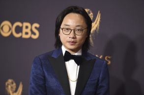Jimmy O. Yang silicon valley