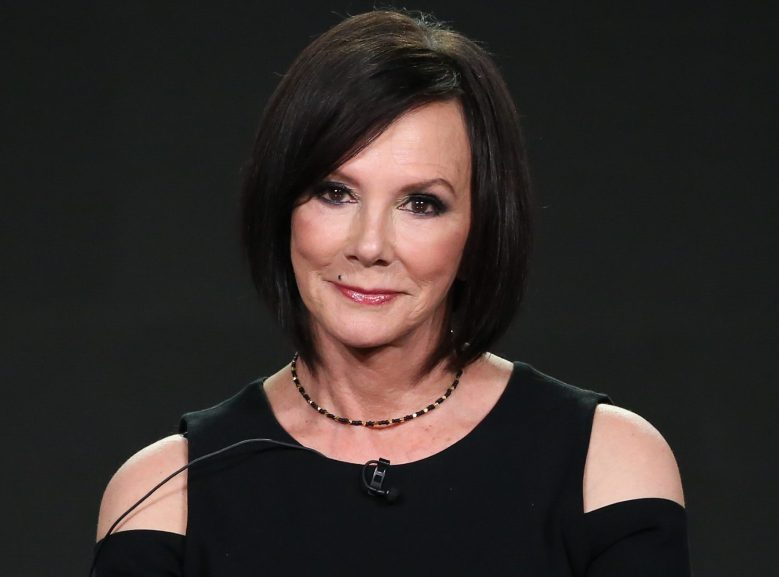 Marcia Clark AE 'Marcia Clark Investigates the First 48' TV show panel, TCA Winter Press Tour, Los Angeles, USA - 14 Jan 2018